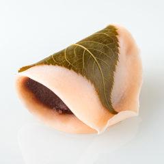 桜餅 140円(税込)